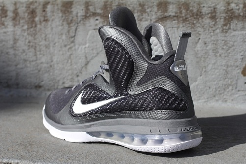 "Nike LeBron 9 ""Cool Grey"" - Available Early"