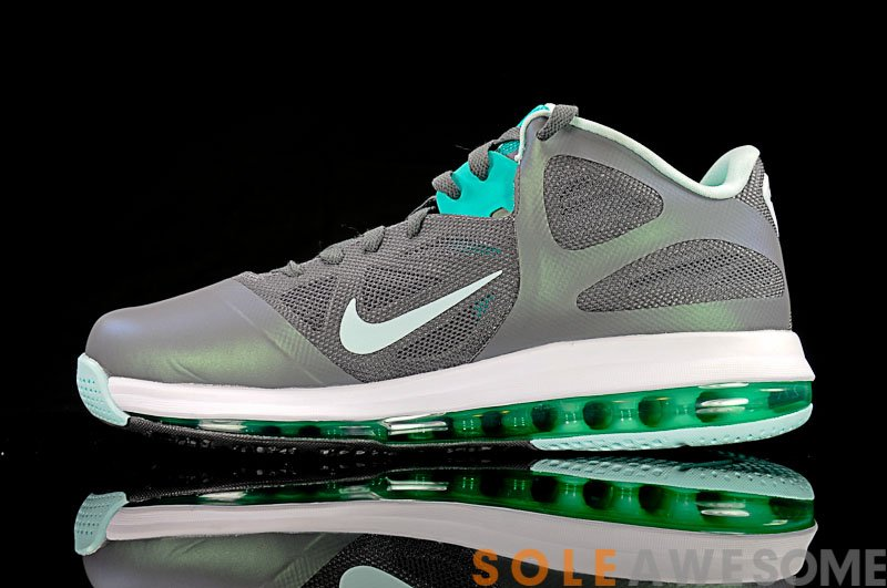 Nike LeBron 9 Low 'Easter' - Another Look