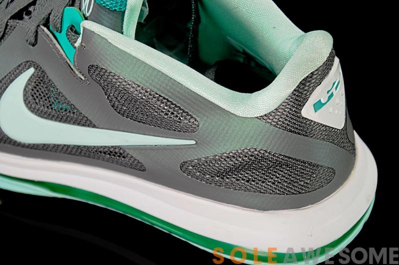 new arrival 24461 b6290 80%OFF Nike LeBron 9 Low Easter Another Look