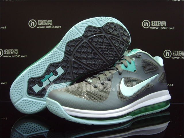 Nike LeBron 9 Low 'Easter' - New Images