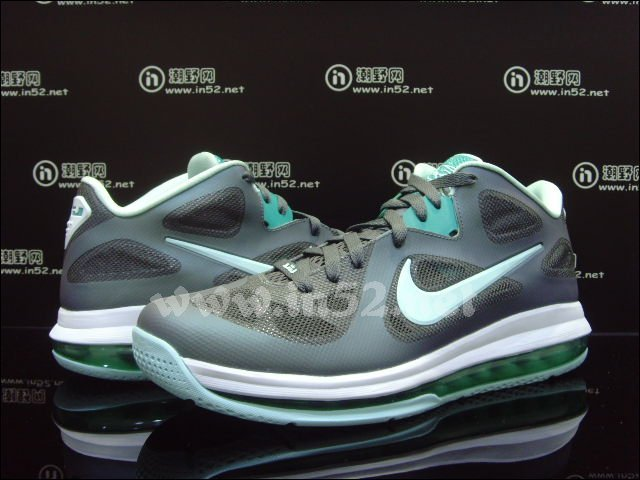 wholesale dealer 671da 6f080 80%OFF Nike LeBron 9 Low Easter New Images