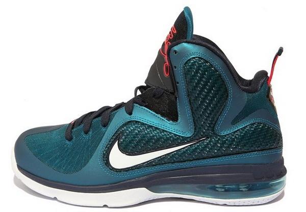 Nike-LeBron-9-'Swingman'-Available-for-Pre-Order