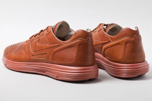 Nike Lunar Flow 'Hazelnut' - Spring 2012