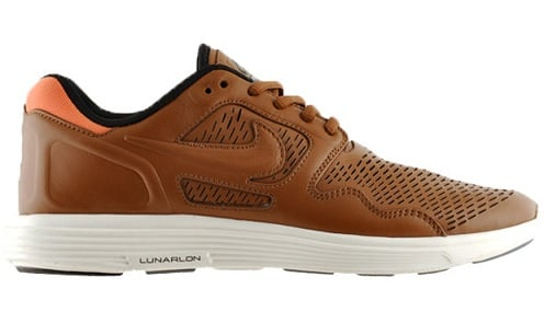 Nike Lunar Flow Premium - Brown Leather