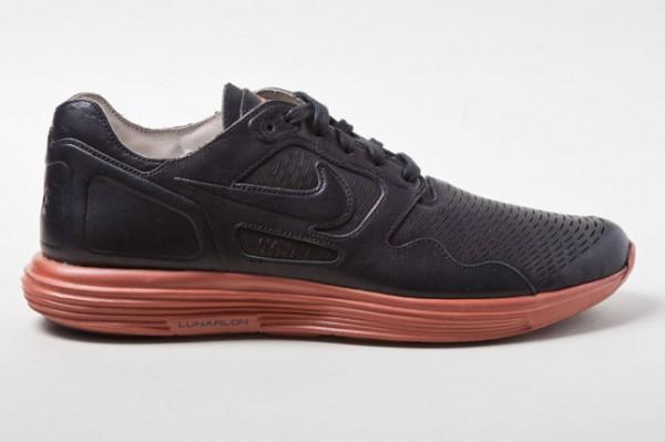 Nike Lunar Flow Premium Decon 'Black' - Spring 2012