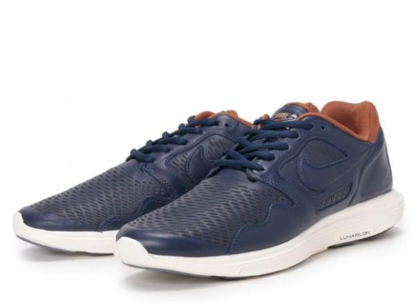 Nike Lunar Flow Premium 'Obsidian' - Spring 2012