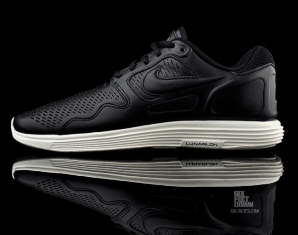 Nike Lunar Flow Premium QS 'Black' - Another Look