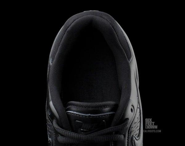 Nike Lunar Flow Premium QS 'Black' - Another Look