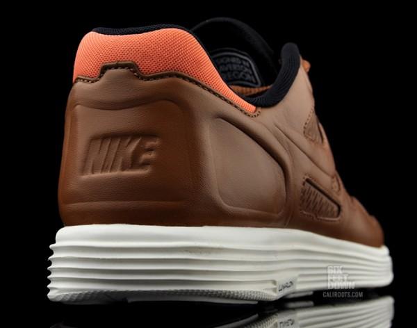 Nike Lunar Flow Premium QS 'Brown' - Another Look
