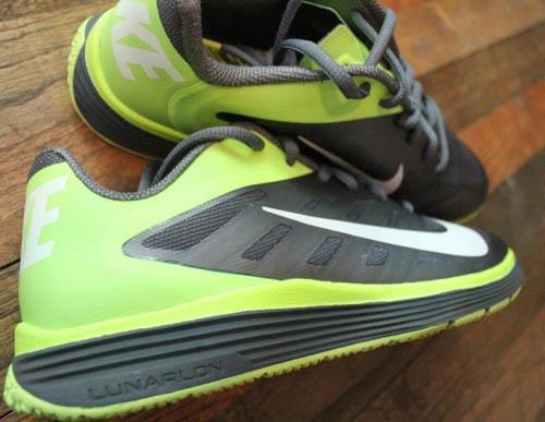 """Nike Lunar Vapor Trainer """"Volt"""""""