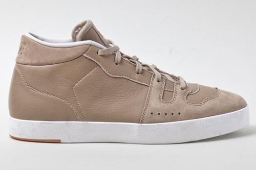 Nike Manor - Khaki