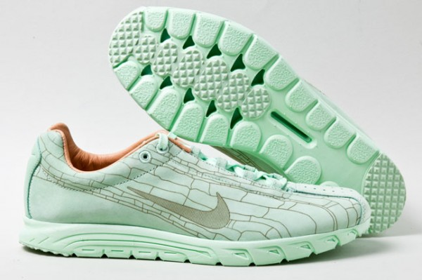 Nike Mayfly 'Fresh Mint' - Spring 2012