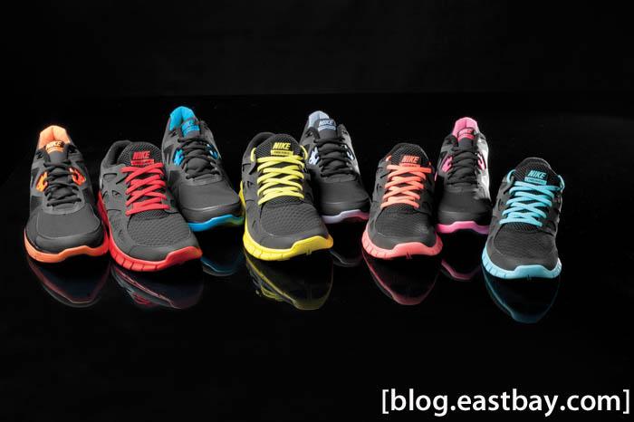 Nike Running 'Black Pack' QS - January 2012