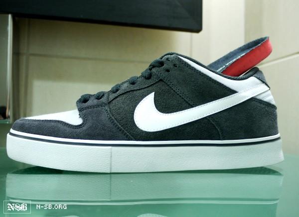 Nike SB Dunk Low 'Vulc' - Fall 2012