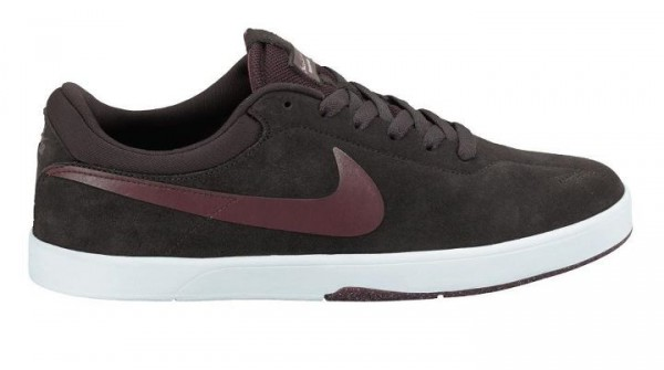 Nike SB Koston One 'Tar/New Redwood' - February 2012