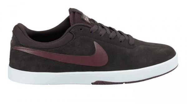 Nike SB Koston One 'Tar/New Redwood' - February 2012