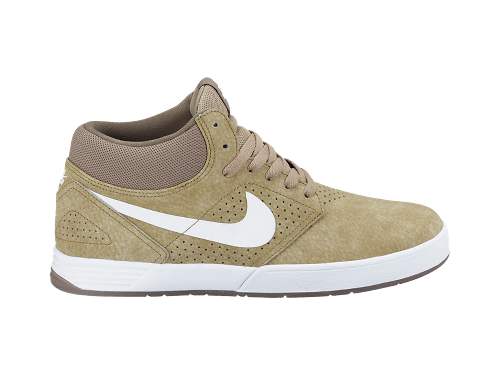 Nike SB P-Rod 5 Mid 'Beach Cruiser' - Now Available