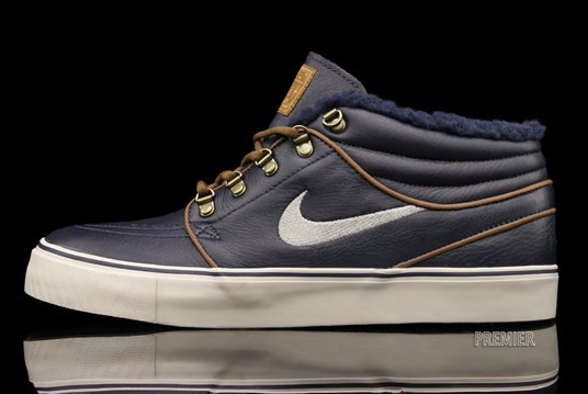 c2946107e654a Nike SB Stefan Janoski Mid Premium QS  Inuit  - Now Available ...