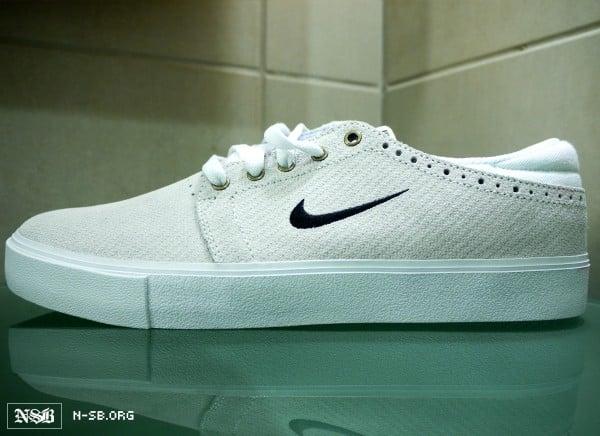 Nike SB Team Edition 2 'Waxed Canvas' - First Look