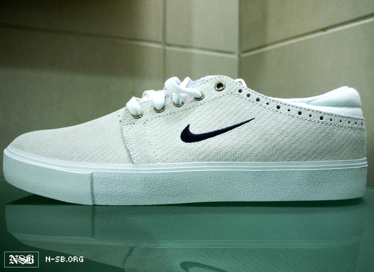 50%OFF Nike SB Team Edition 2 Waxed Canvas First Look ... 664aaa7536
