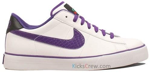 "Nike Sweet Classic Premium ""Year of the Dragon"""