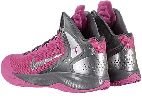 Nike Zoom Hyperenforcer Kay Yow PE