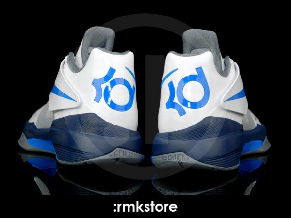 Nike Zoom KD IV (4) 'Home' - Another Look