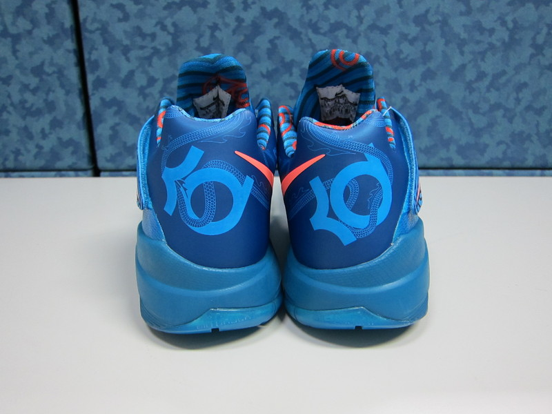 garra Gobernar Increíble  Nike Zoom KD IV (4) 'Year Of The Dragon' - Another Look | Gov