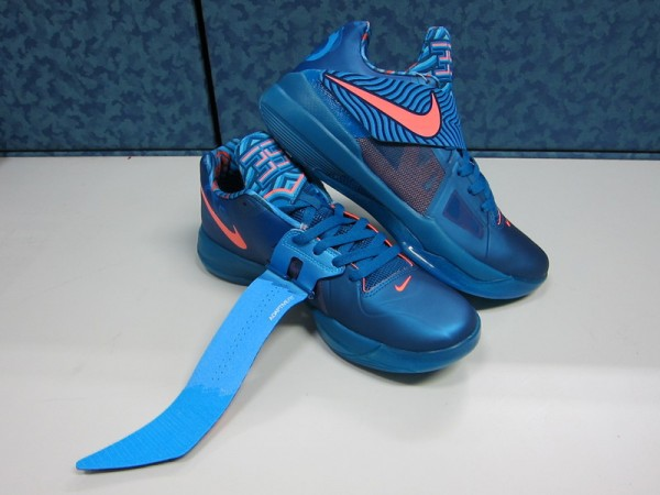 Nike Zoom KD IV (4) 'Year Of The Dragon' - Another Look
