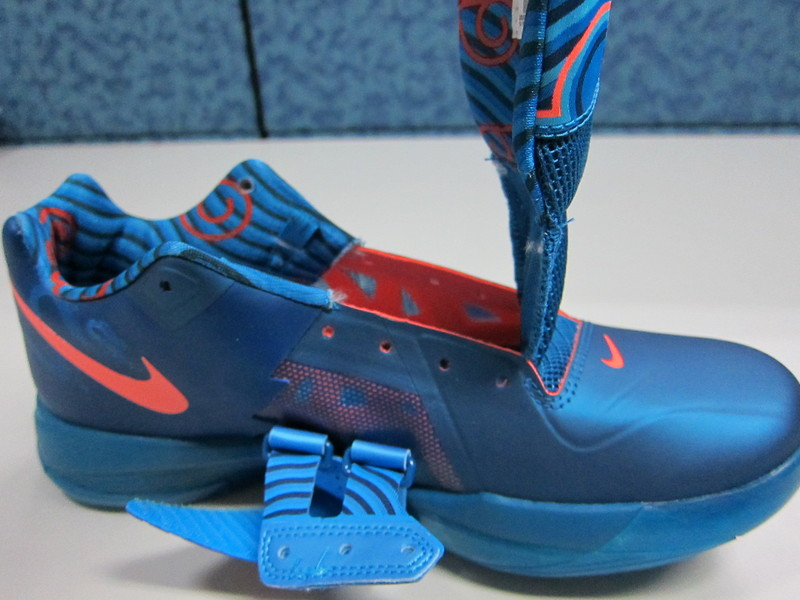 931dd95f5c669f Kevin Durant KD IV Year Nike Zoom KD IV (4) Year Of The Dragon - Another  Look ...
