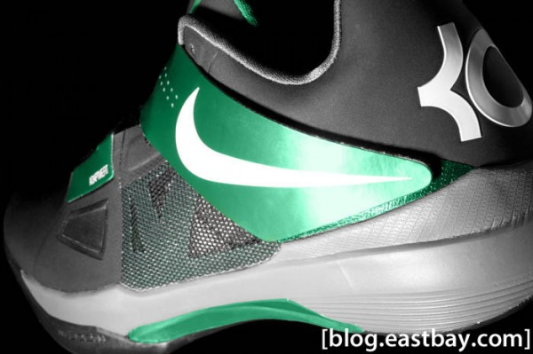 Nike Zoom KD IV 'Montrose Christian' - Now Available