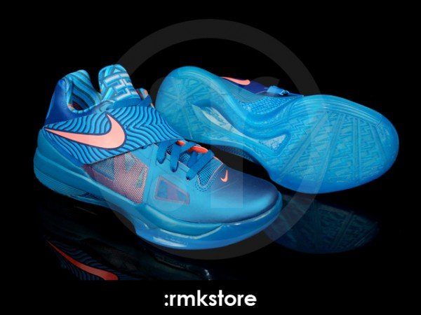 Nike Zoom KD IV 'Year Of The Dragon' - Another Look