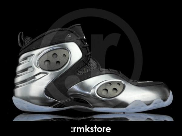 Nike Zoom Rookie LWP 'Black/Anthracite' - First Look