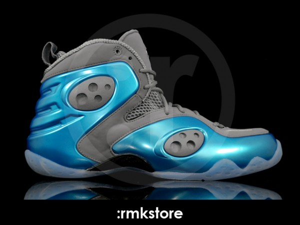 Nike Zoom Rookie LWP 'Dynamic Blue' - Release Date + Info