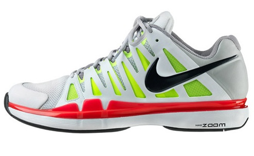Nike Zoom Vapor 9 Tour - Another Look