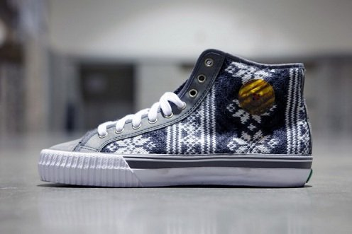 PF Flyers Center - Fall/Winter 2012 Preview