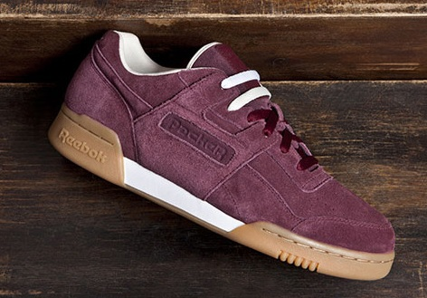 "Packer Shoes x Reebok Workout Plus ""25th Anniversary"""