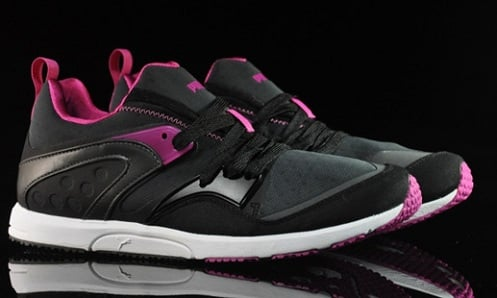 Puma Blaze of Glory LTWT - Spring 2012 Collection