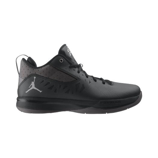 Release Reminder: Jordan CP3.V 'Stealth'