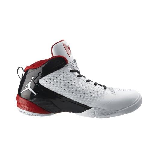 Release Reminder: Jordan Fly Wade 2 'Home'