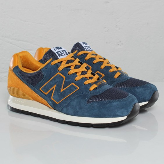 Release Reminder: UNDFTD x Stussy x Mad Hectic x New Balance CM996