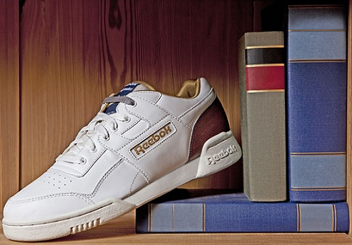 "Sneakers76 x Reebok Workout ""25th Anniversary"""
