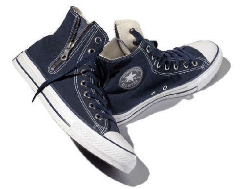 "Sophnet x Converse All Star High ""Zip"""