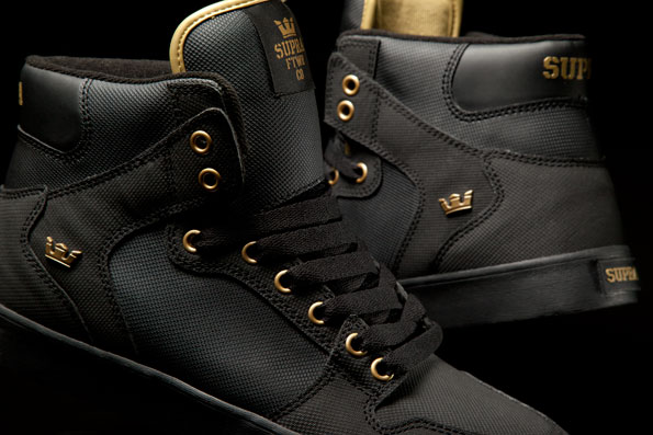 Supra MLK Vaider - Now Available