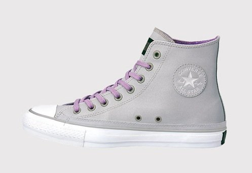 "UNDFTD Japan x Converse All Star High ""All Good Tokyo"""