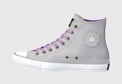 "UNDFTD Japan x Converse All Star High ""All Good Tokyo"""