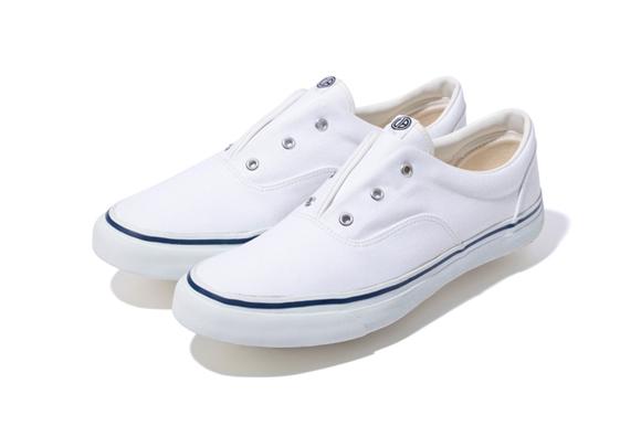 URSUS Bape Deck Shoe - Spring Summer 2012  98c26211aa32
