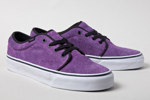 "Vans 106 ""Pure Purple"""