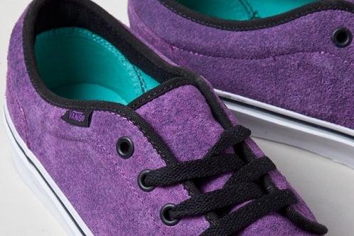 "Vans 106 ""Pure Purple"""