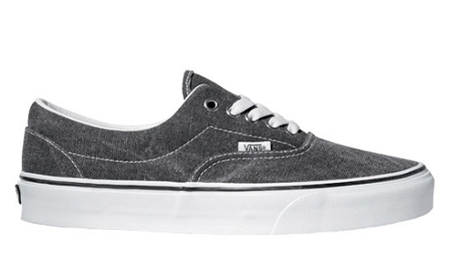"Vans Era ""Washed Canvas"" Pack"